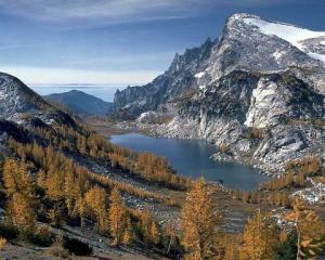 El montañismo es vida